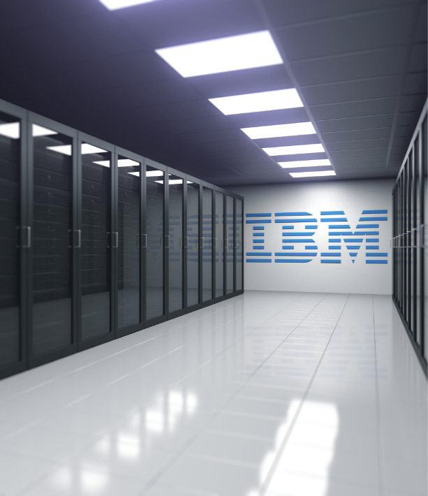 IBM I and IBM AIX Managed Services