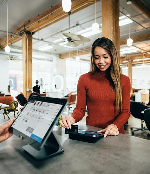 Transforming online revenue opportunities in retail