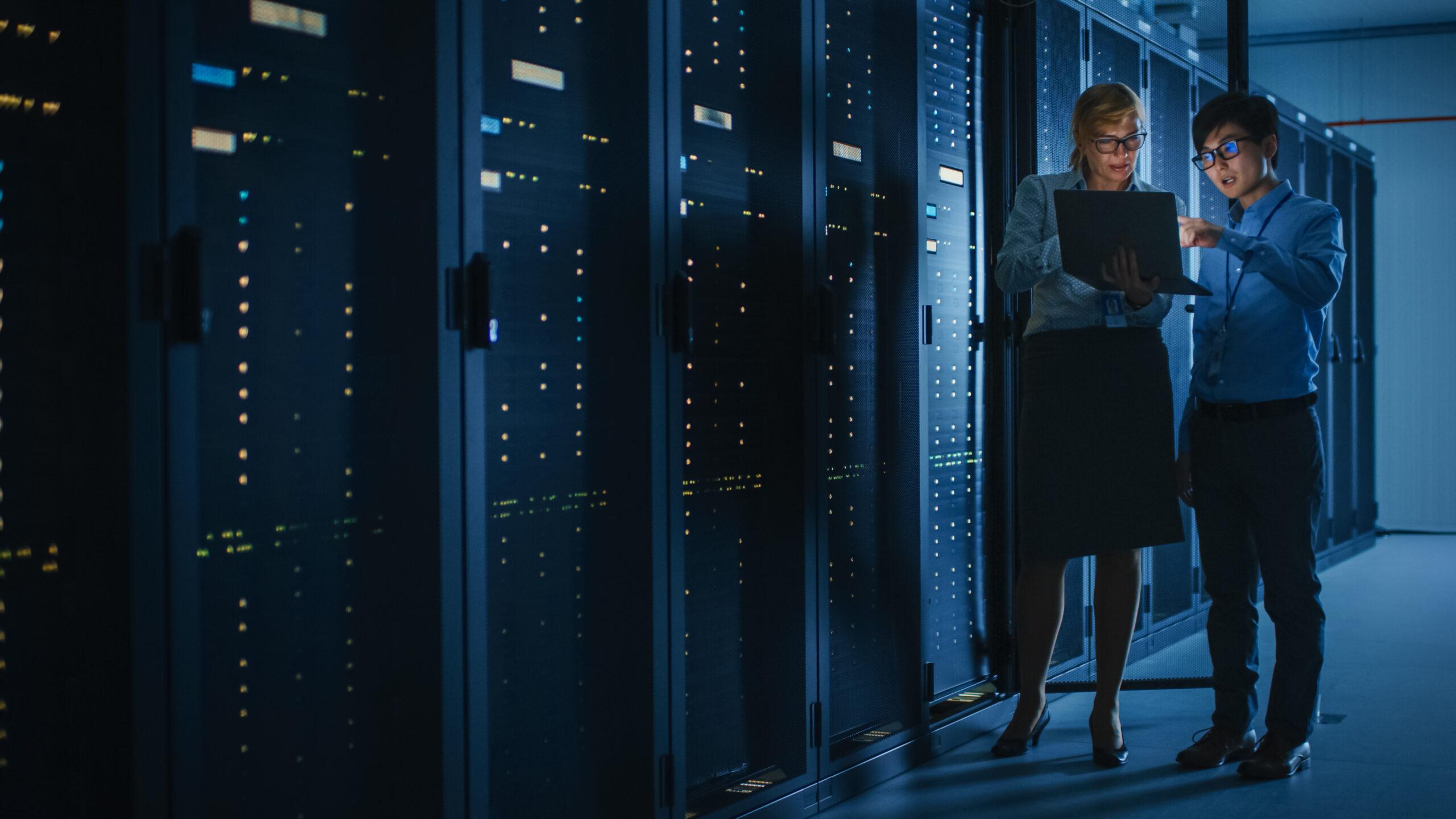 Cloud Storage for Backup